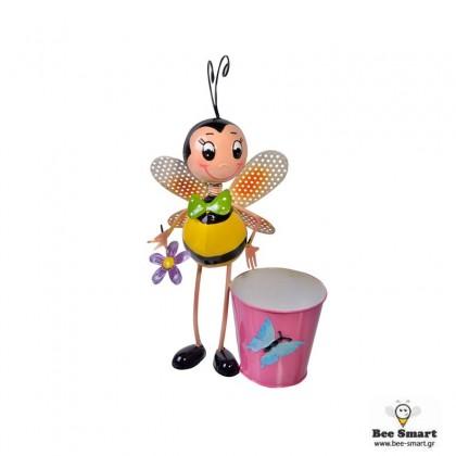 Μελισσούλα Κασπώ by www.bee-smart.gr
