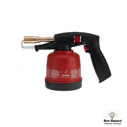 Φλόγιστρο Απολύμανσης Κυψέλης Με Αυτόματη Ανάφλεξη by www.bee-smart.gr