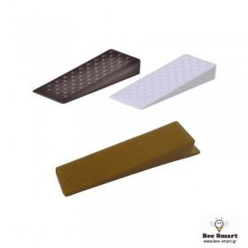 Πλαστική Σφήνα Πλαισίων (10 Τεμ)