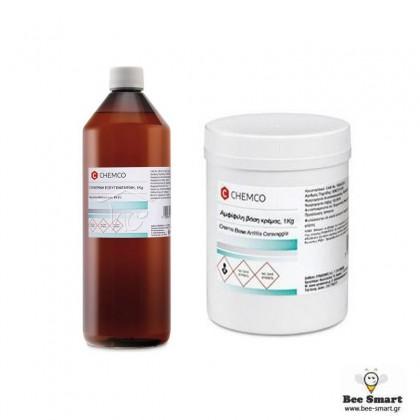 Γλυκερίνη Και Οξαλικό Οξύ by www.bee-smart.gr