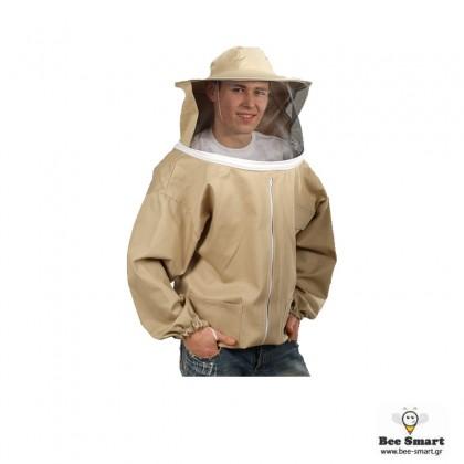 Φούτερ μελισσοκομίας Νέου τύπου by www.bee-smart.gr