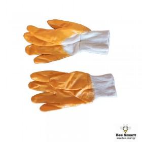 Γάντια προστασίας κοντά