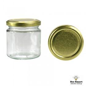 Βάζο γυάλινο 212 ml