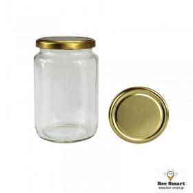 Βάζο γυάλινο 720 ml Νέο