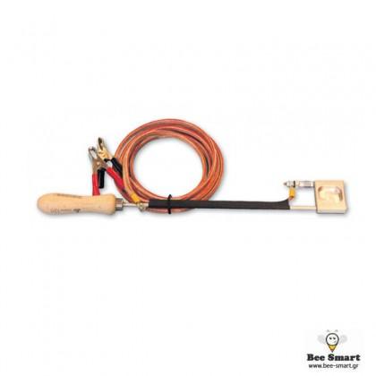 Εξαχνωτής οξαλικού οξέος μπαταρίας by www.bee-smart.gr