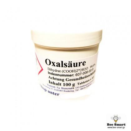 Οξαλικό οξύ άνυδρο 1 Kgr. by www.bee-smart.gr