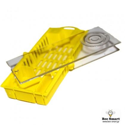 Κλουβάκια μεταφοράς βασίλισσας by www.bee-smart.gr