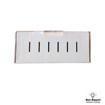 Κουτί Μεταφοράς Βασιλισσών by www.bee-smart.gr