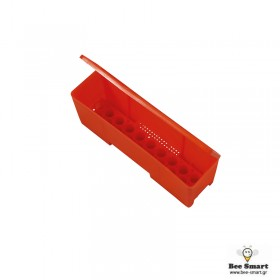 Πλαστικό κουτί μεταφοράς βασιλισσών
